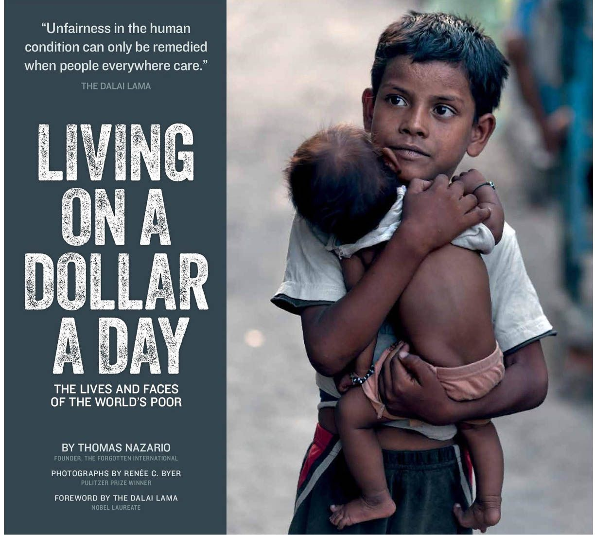Photos Living On A Dollar A Day Features Stark