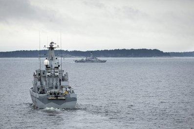 HMS Kullen