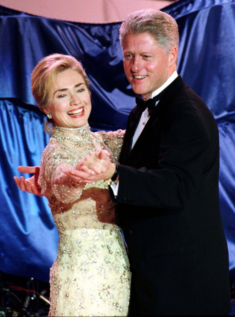 10-21-14 de la Renta Hillary Clinton 3