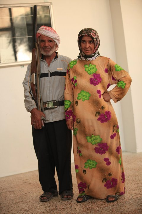Kurd HW