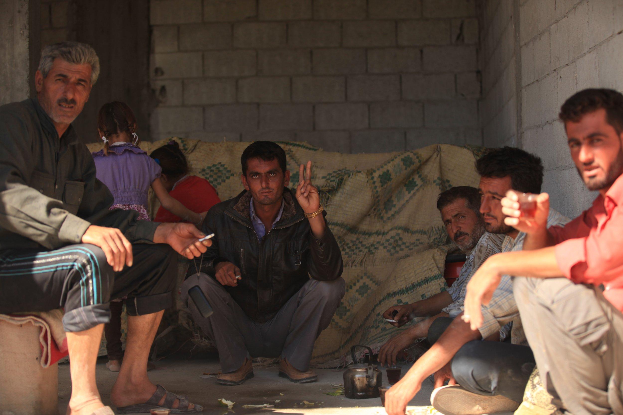 Kobani group