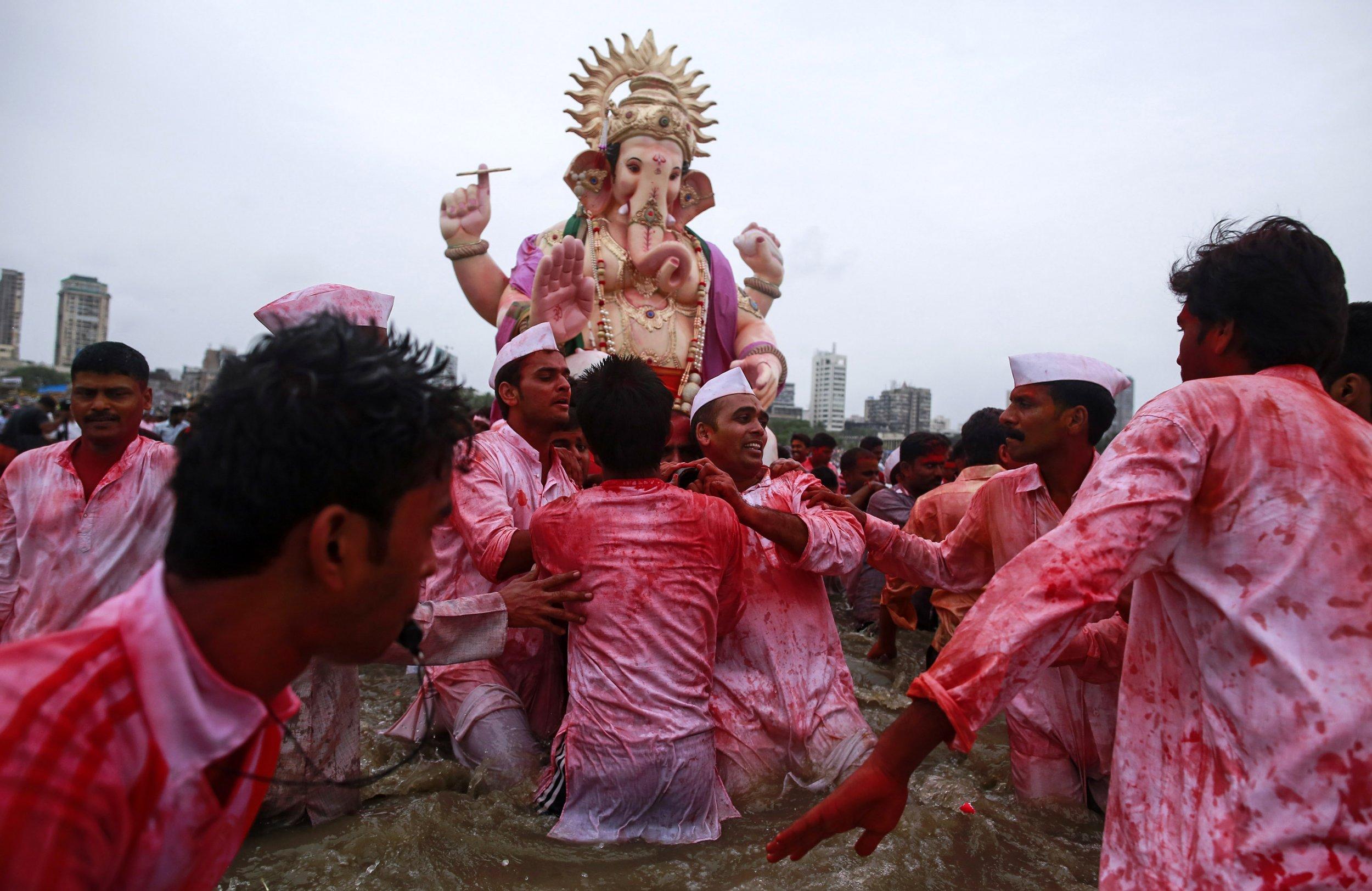 Ganesh modi