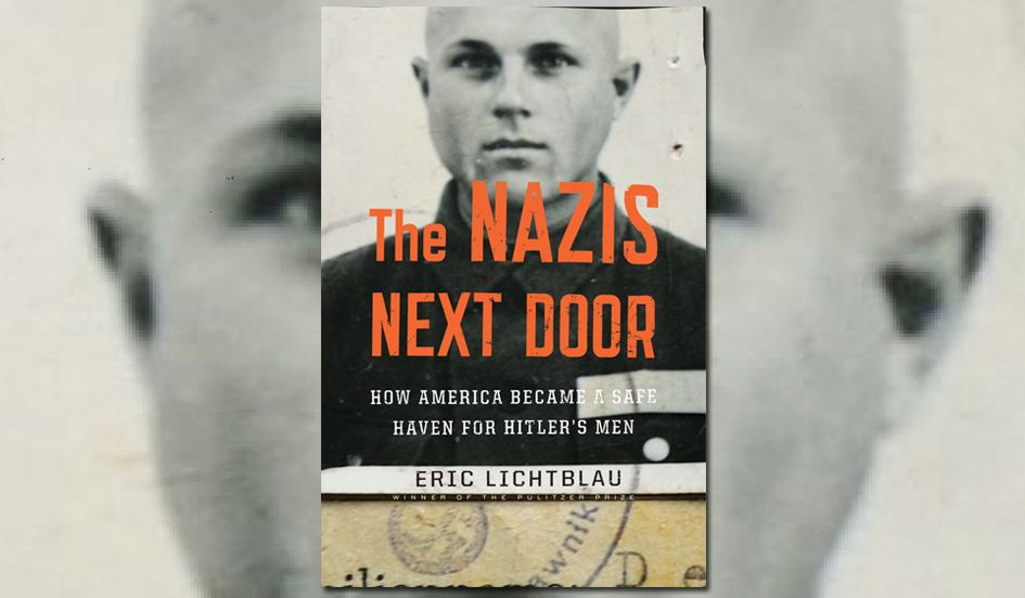 11-1-14 Nazis Next Door