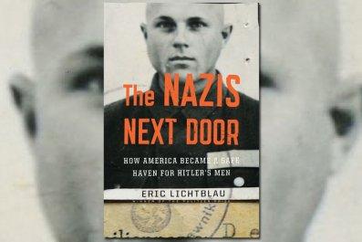 11-1-14 Nazis Next Door