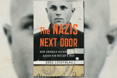 The Story Behind Norman Ohler's Drug-Centric Nazi History