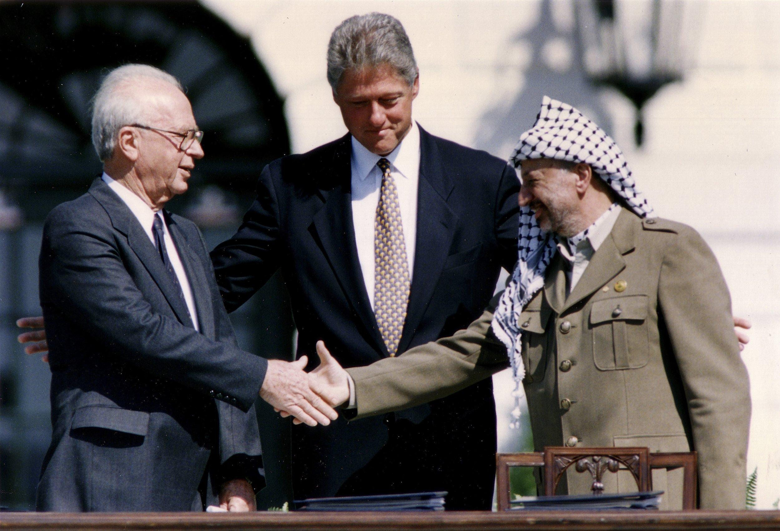 Tel Aviv Diary Israelis Are Asking Where Is Todays Yitzhak Rabin