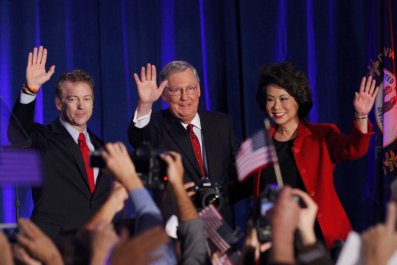 11-4-14 McConnell win