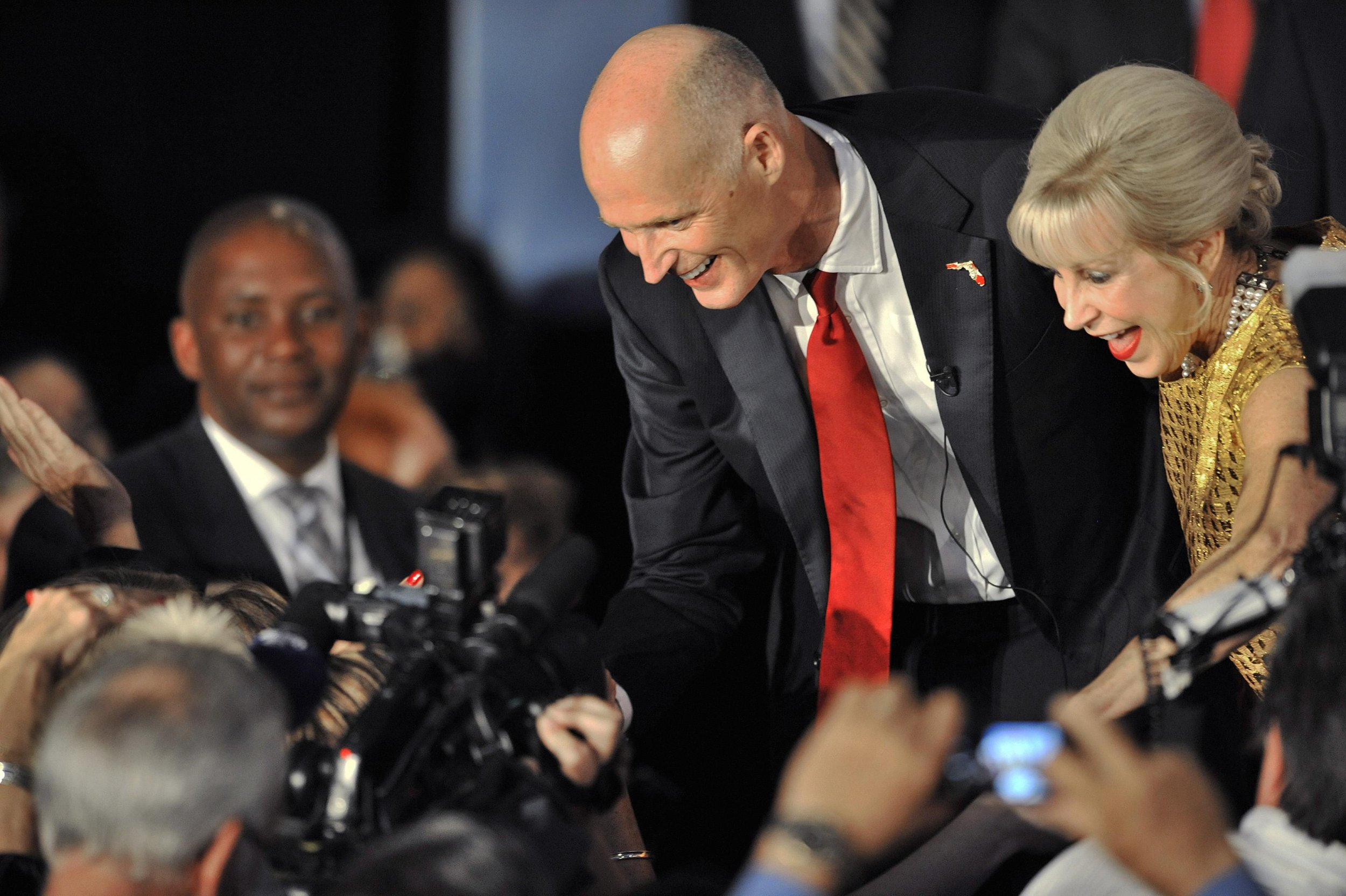 11-4-14 Rick Scott win