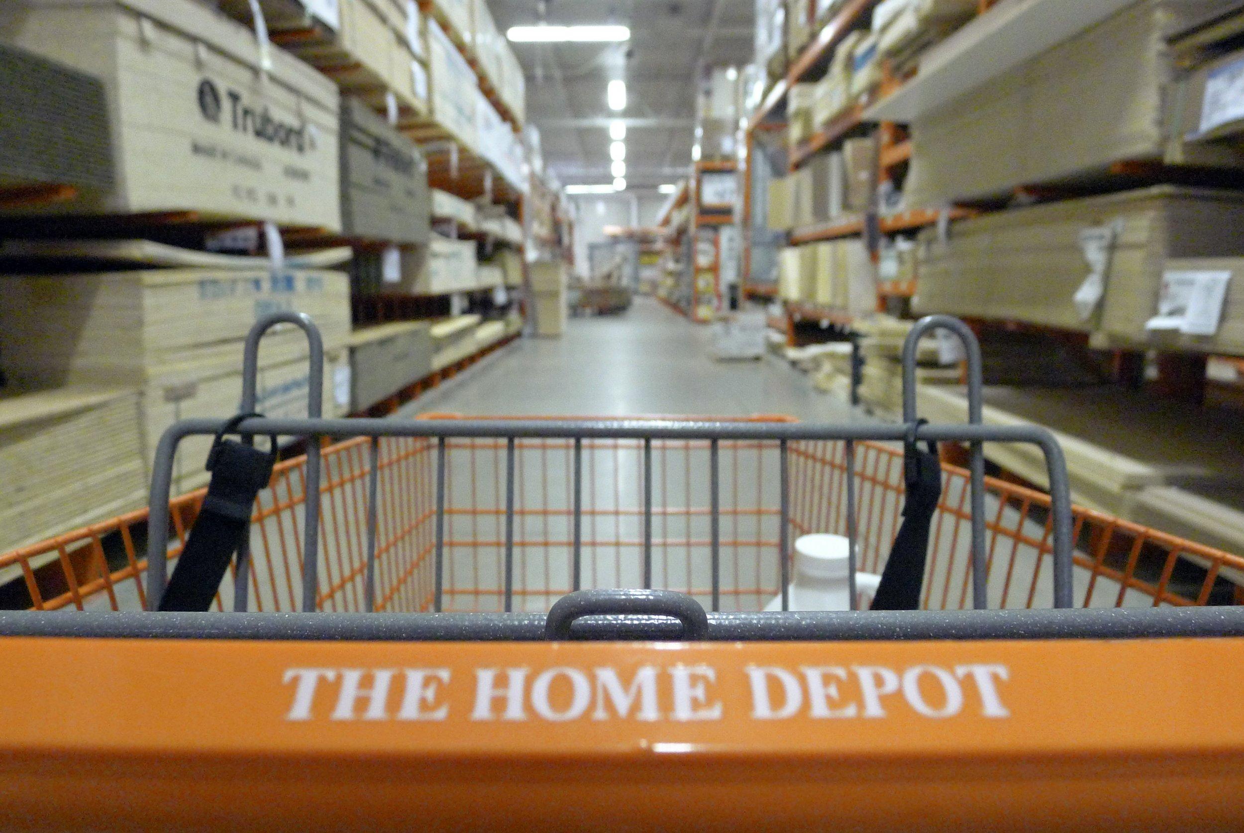 Home Depot Says 53 Million More Email Addresses Stolen