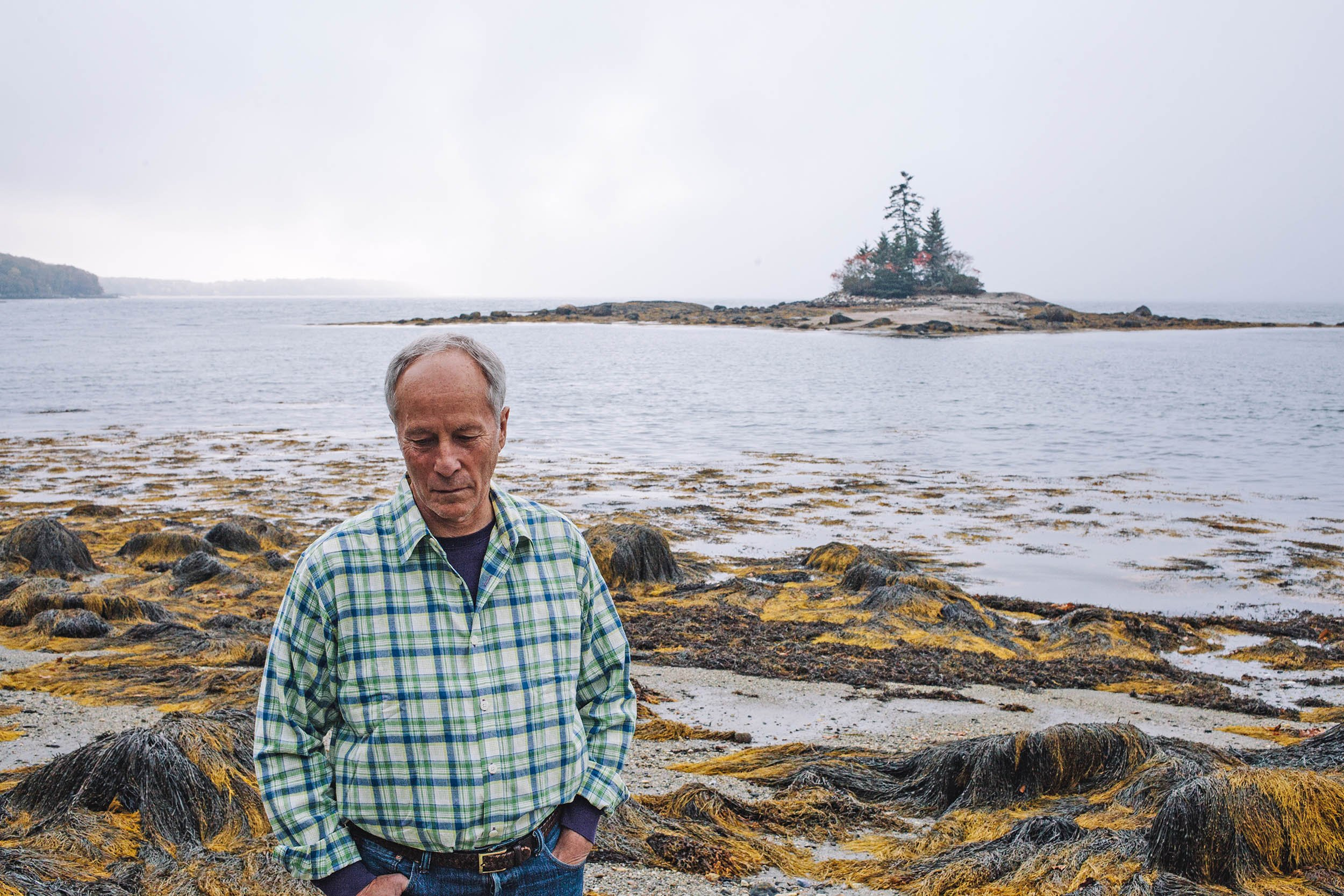 Richard Ford: Heart of the Country