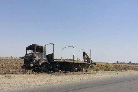 Baiji, Iraq