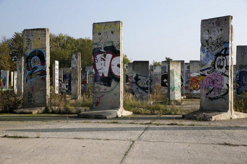11-10-14 Berlin Wall Teltow:Berlin