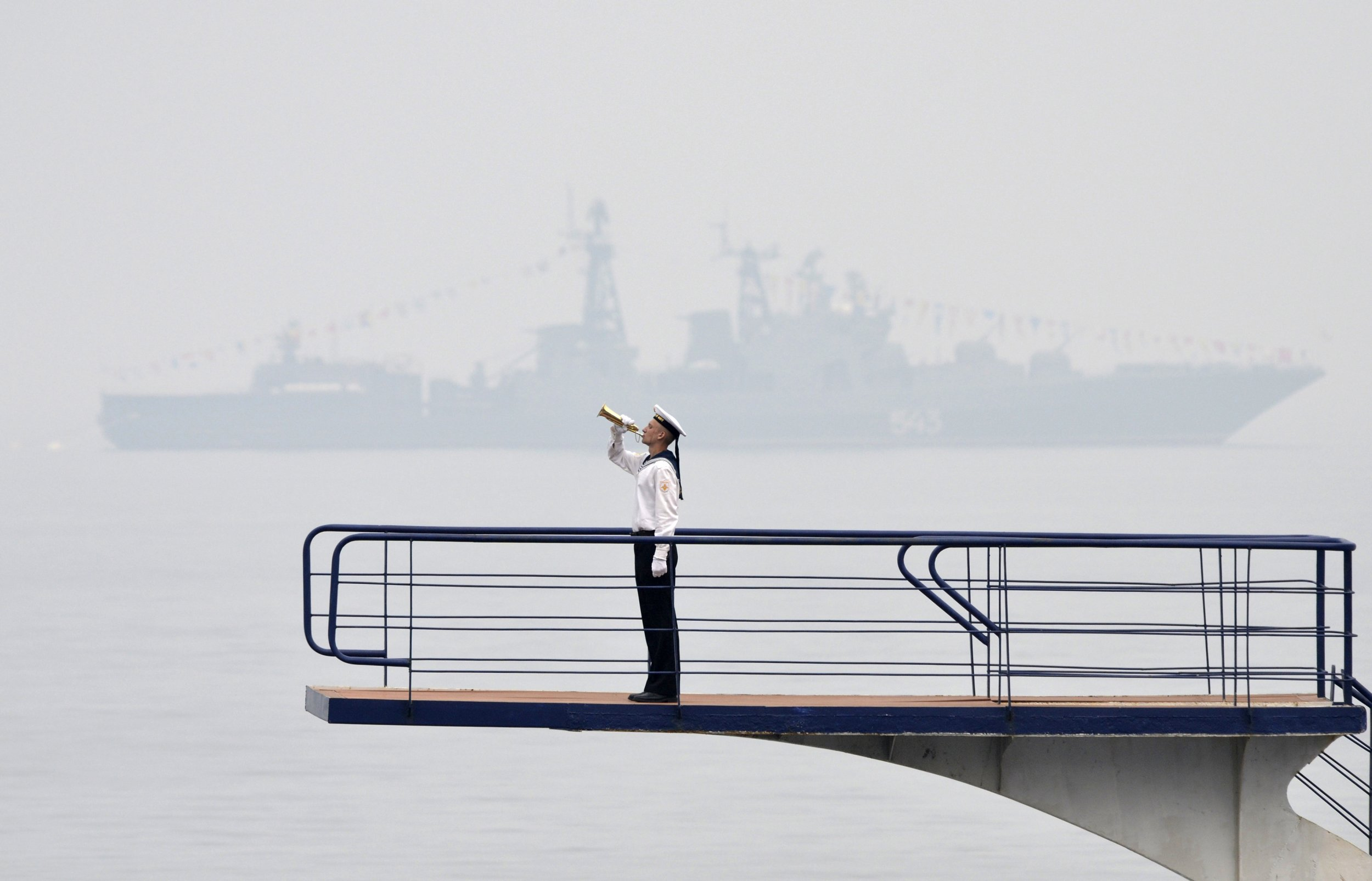 Russian sailor