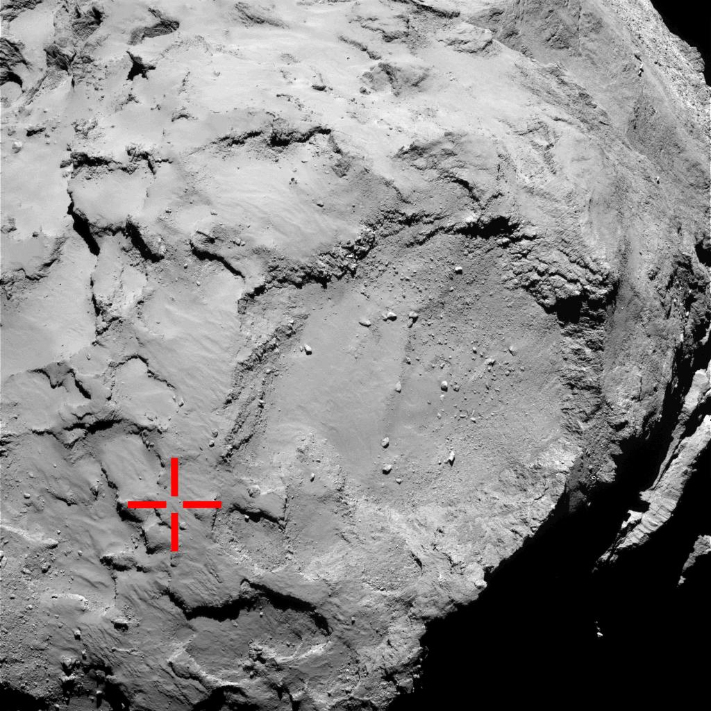 11-13-14 Comet 5