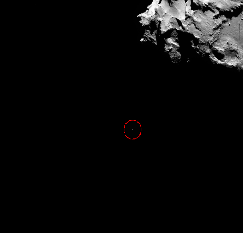 11-13-14 Comet 2