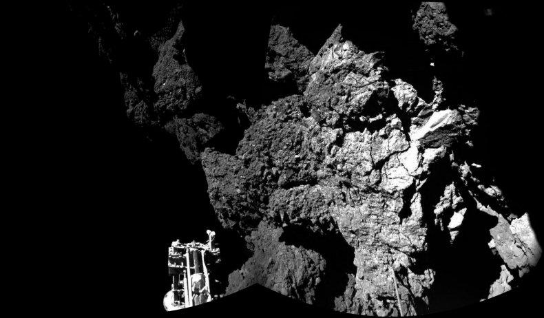 11-13-14 Comet 1