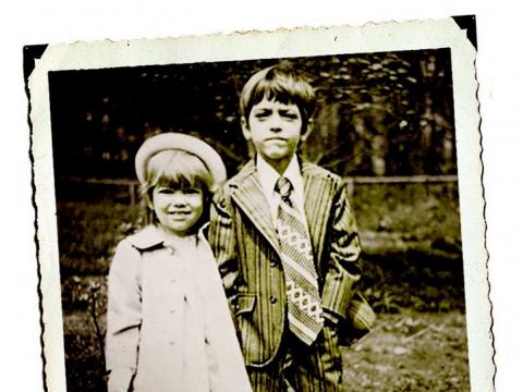 McCandless children.