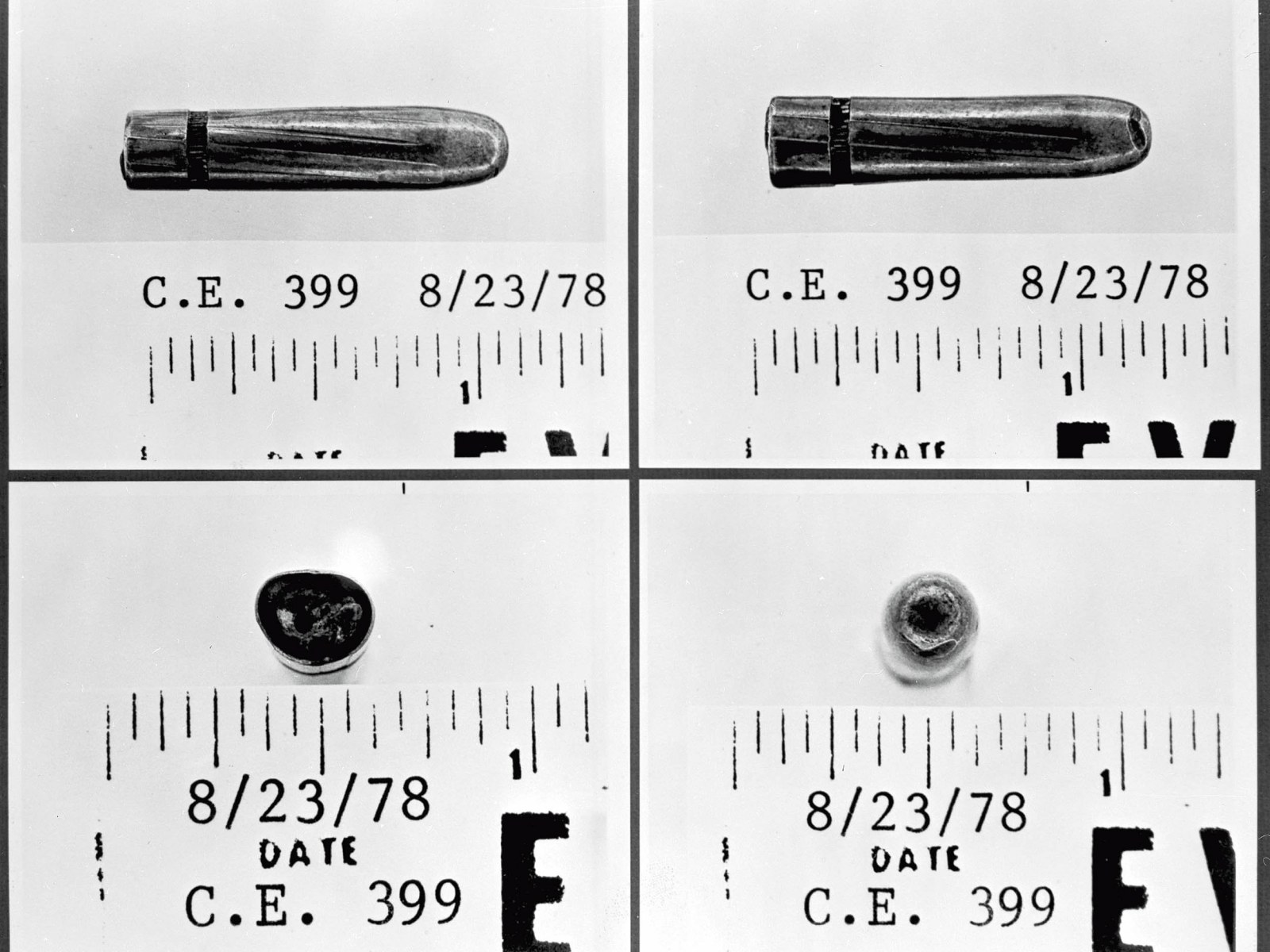 The Truth Behind JFK's Assassination