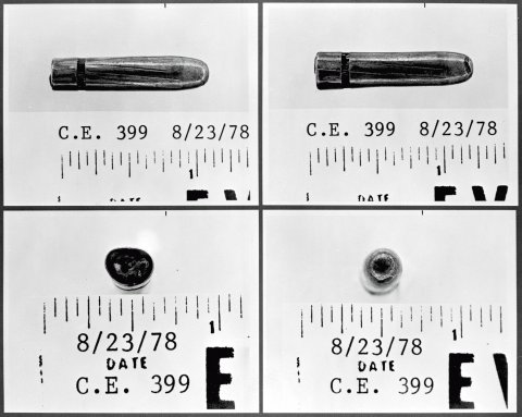 The Truth Behind Jfk S Assassination