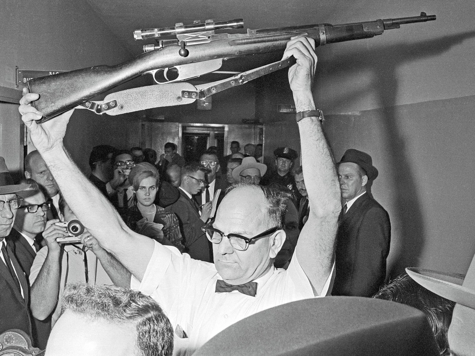 The Truth Behind Jfks Assassination