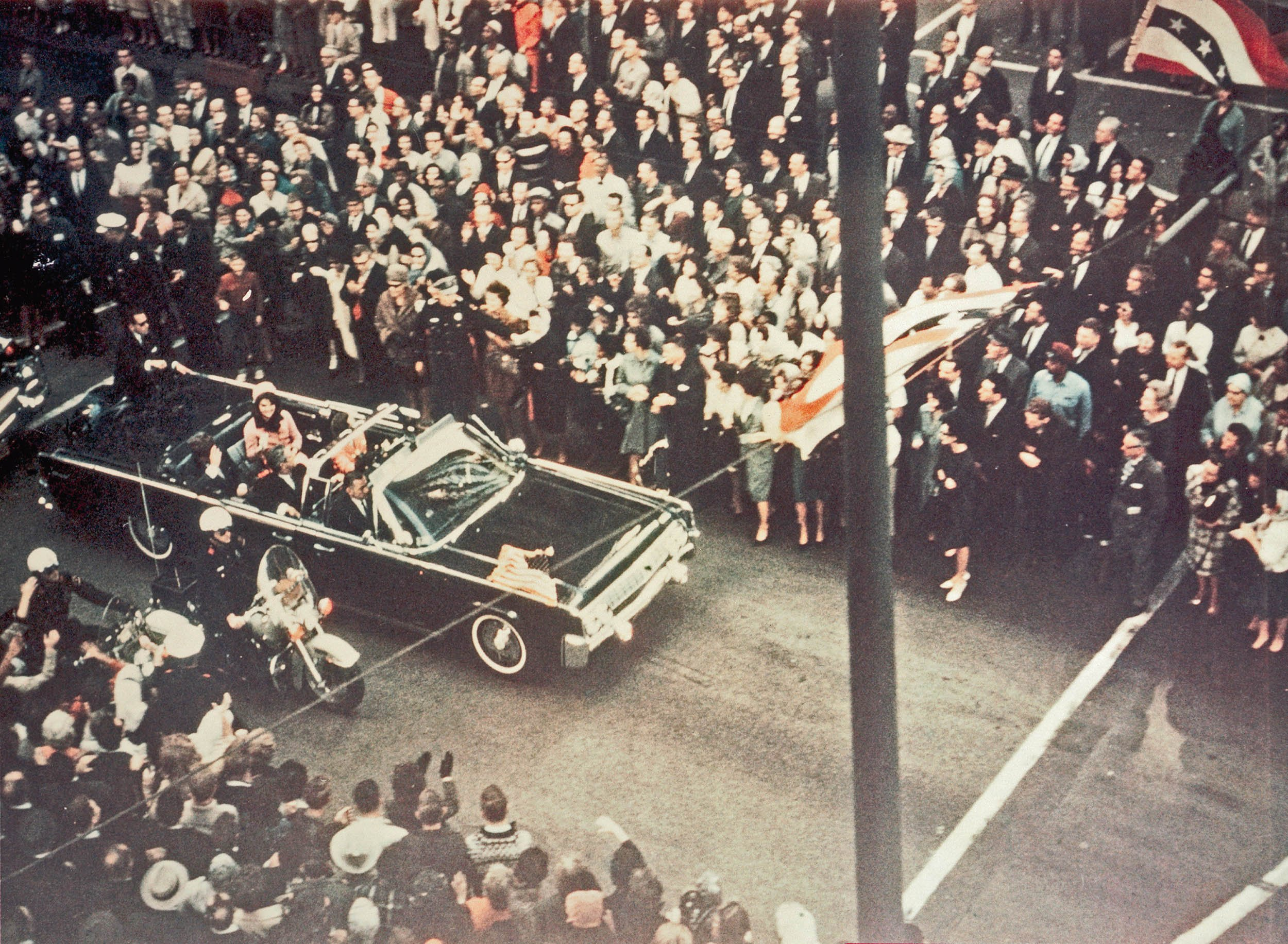 The ugly truth behind the assassination of john f kennedy