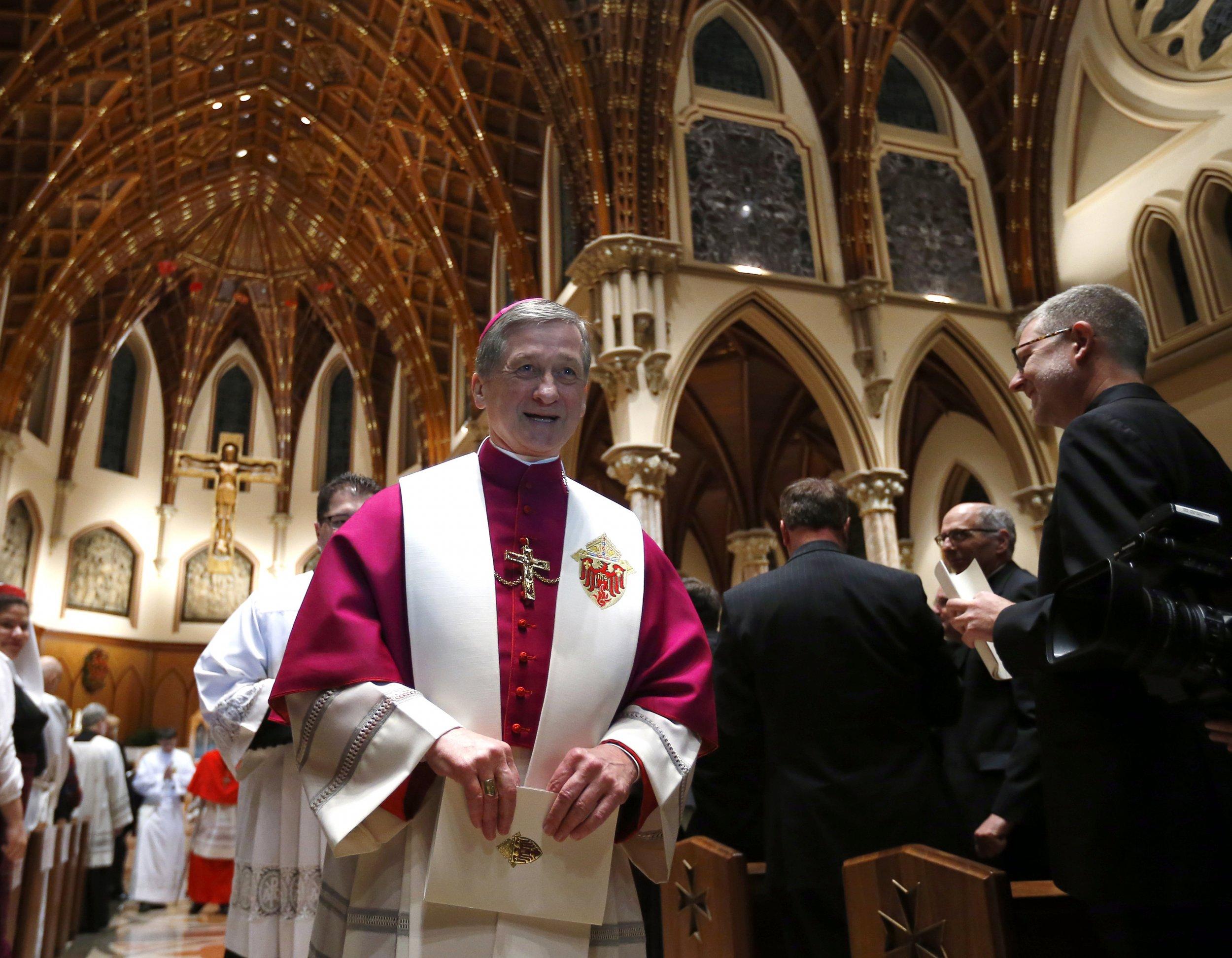 Conservative catholic sites