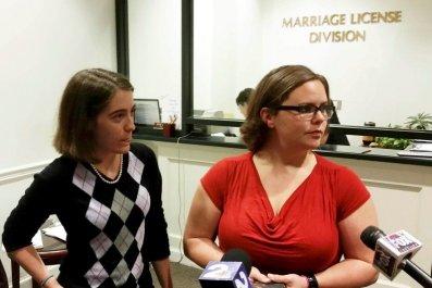 Gay Marriage in South Carolina
