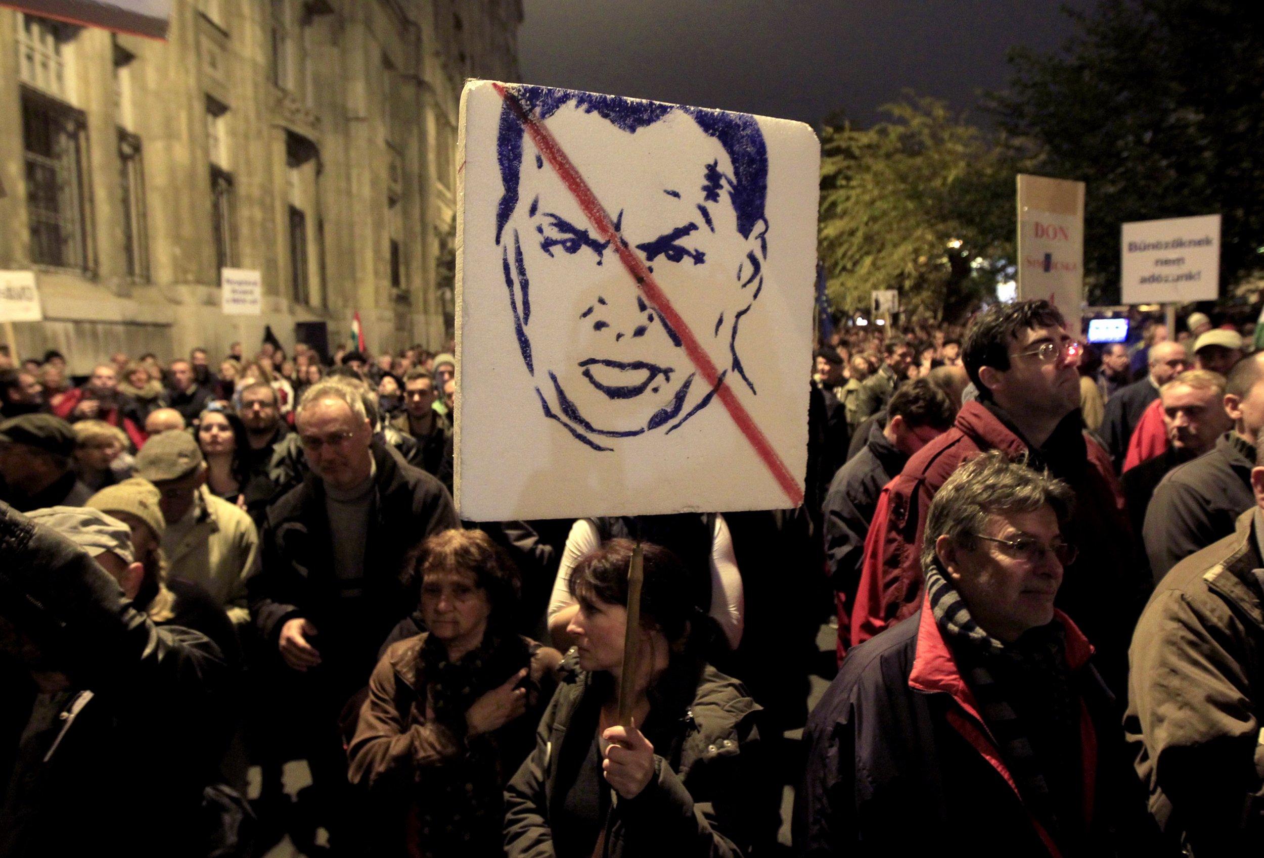 Hungarian Rally