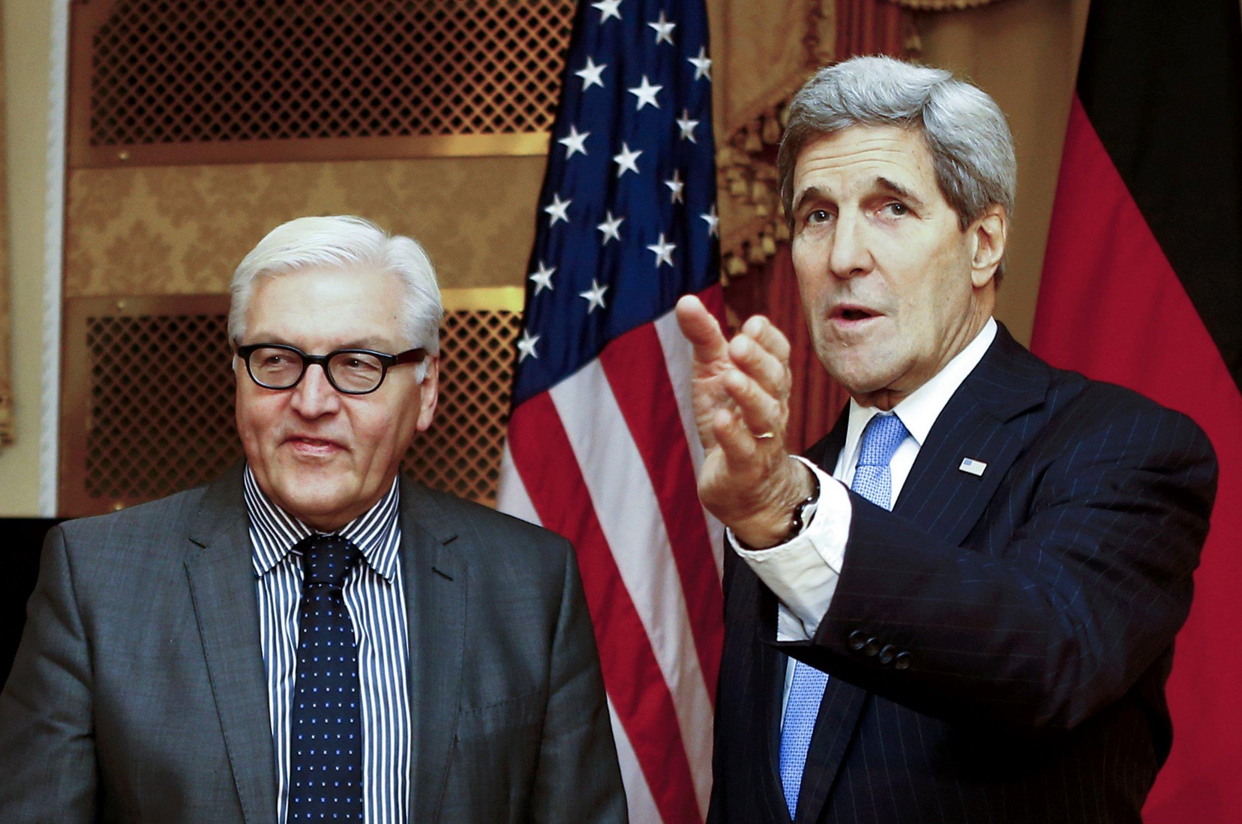 11-22-14 Kerry Iran talks