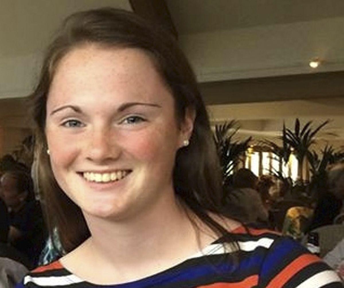 11-22-14 Hannah Graham