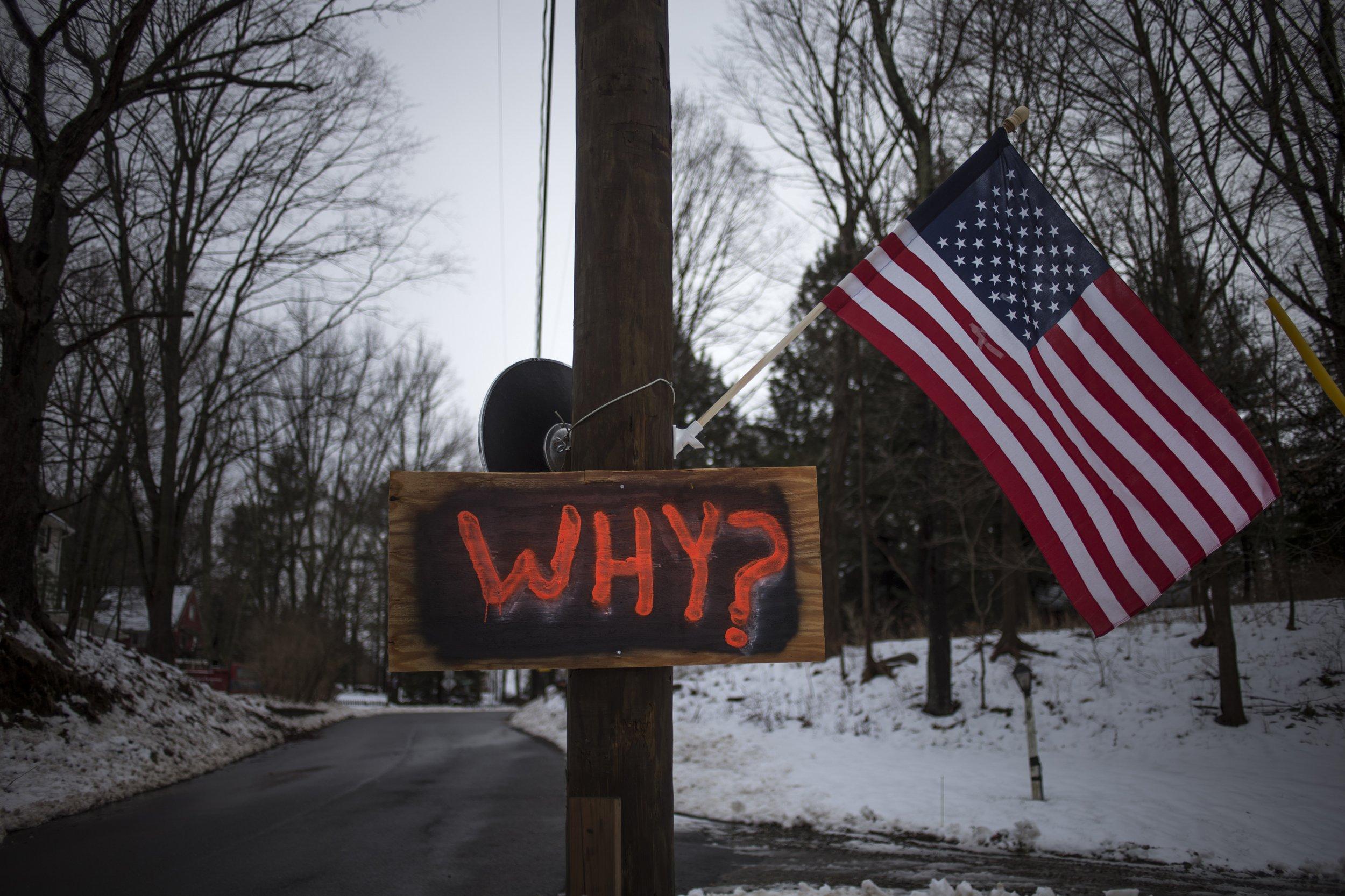 Report Details Adam Lanza S Life Before Sandy Hook Shootings