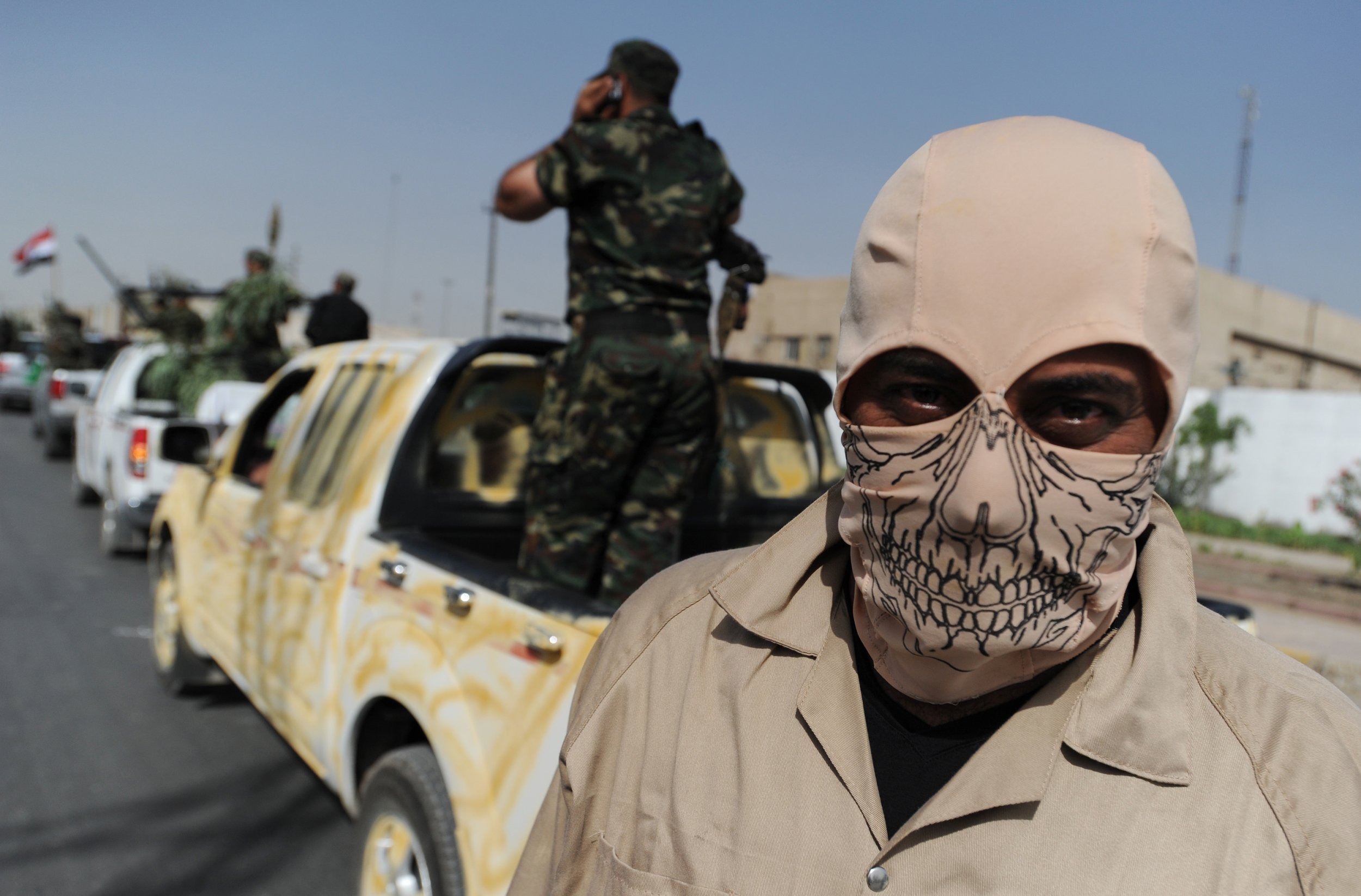 Iraqi Shia
