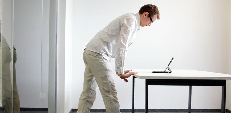 Want to Try a Standing Desk? Read This First