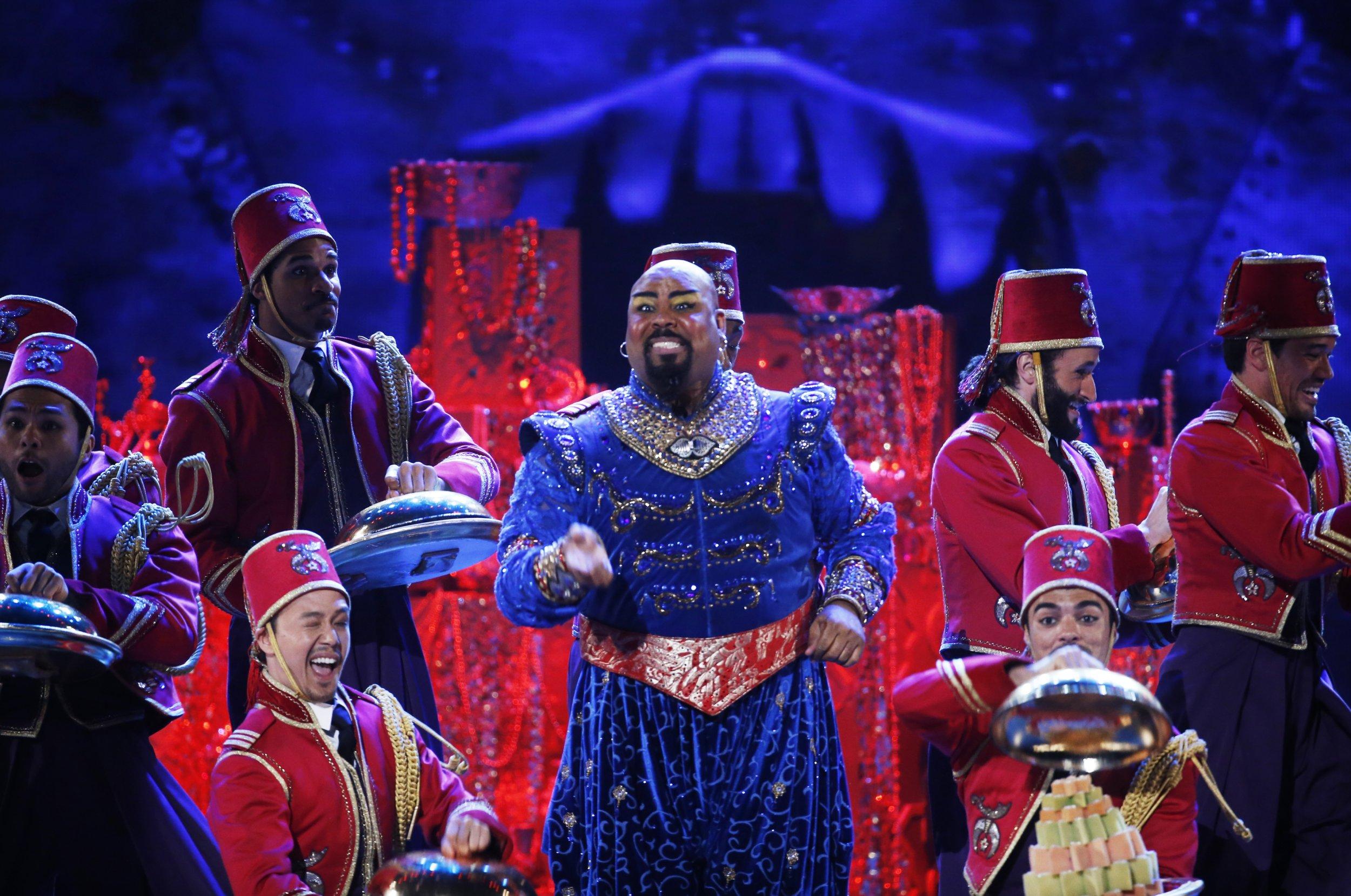 12-2-14 Aladdin Broadway
