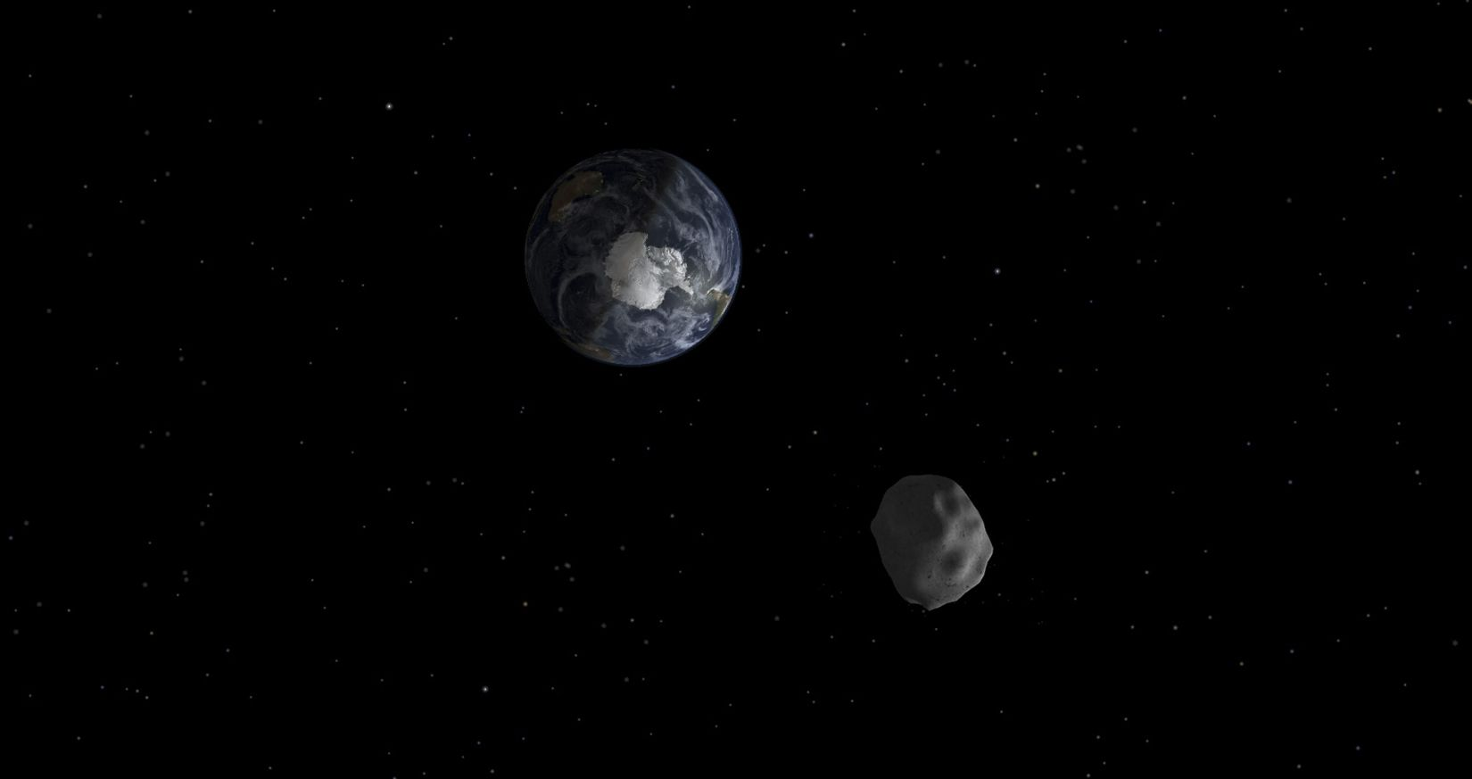 12-3-14 Asteroid Day
