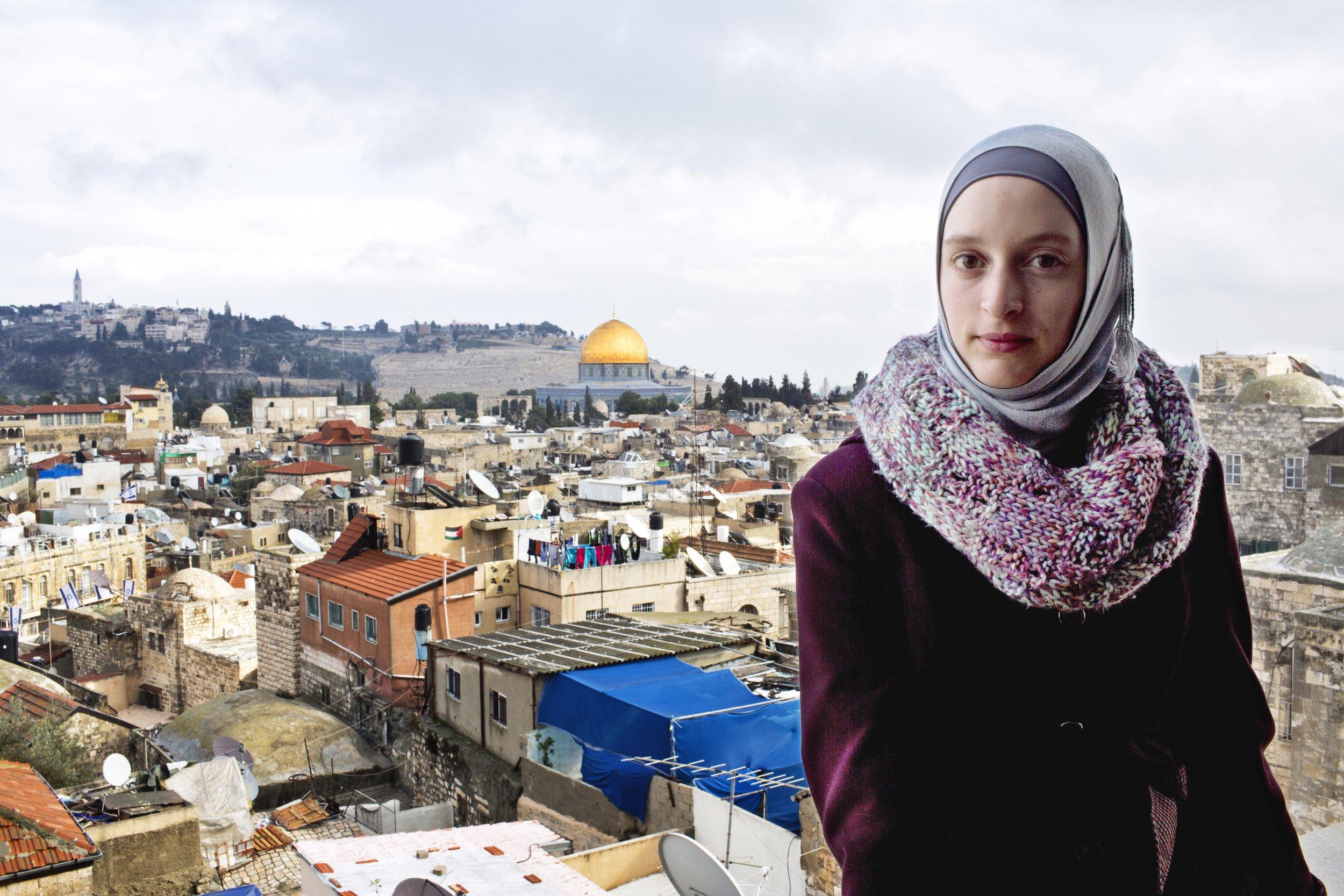 SEX AGENCY in Jerusalém