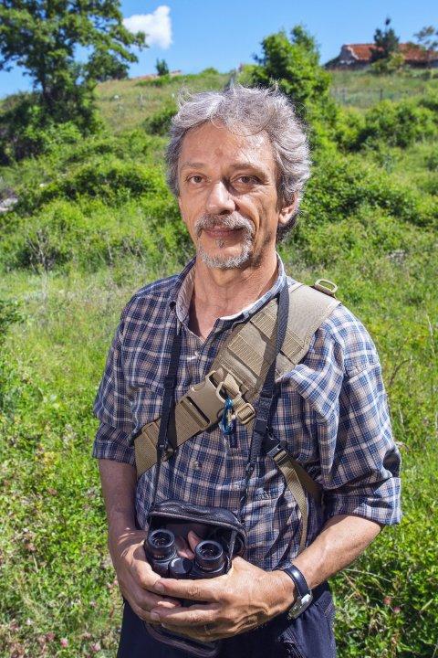 Alberto Zocchi