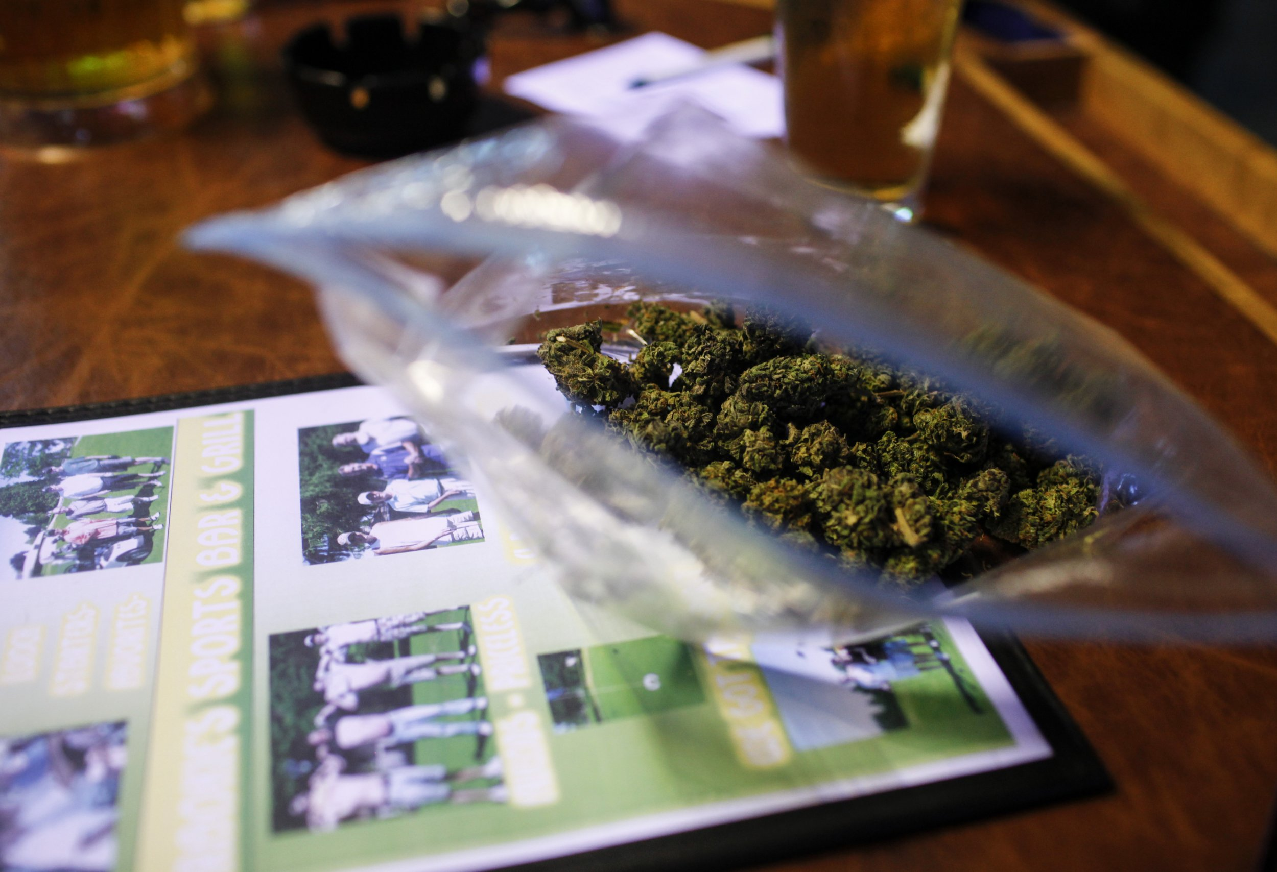 how to become a marijuana testing facility