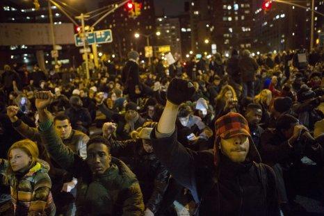 Garner_Protests