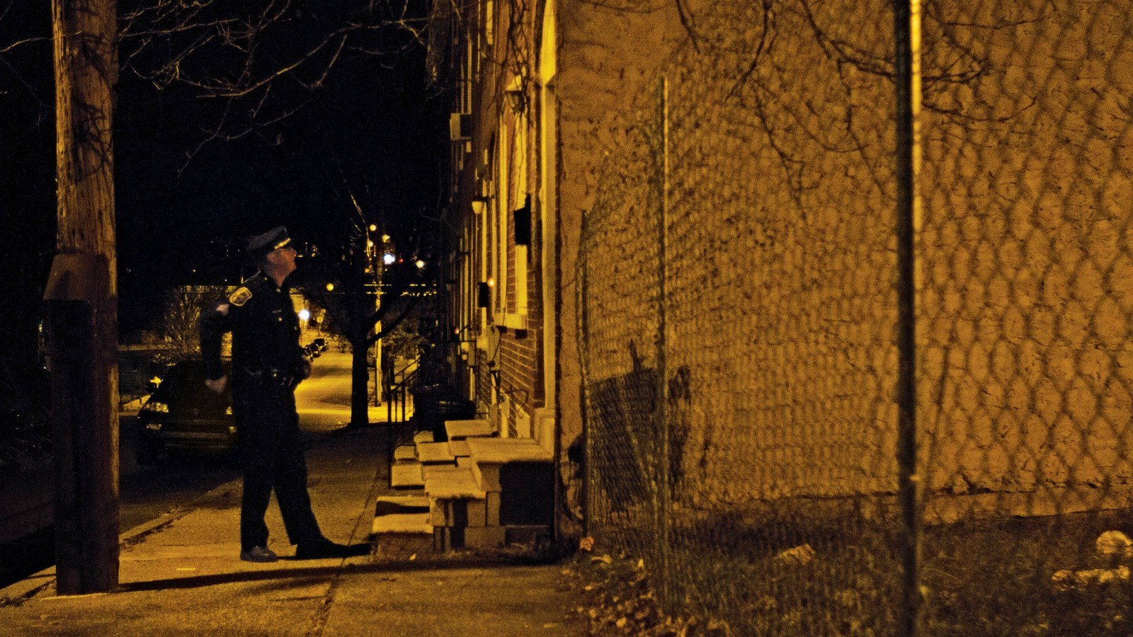 Murder Town USA (aka Wilmington, Delaware)