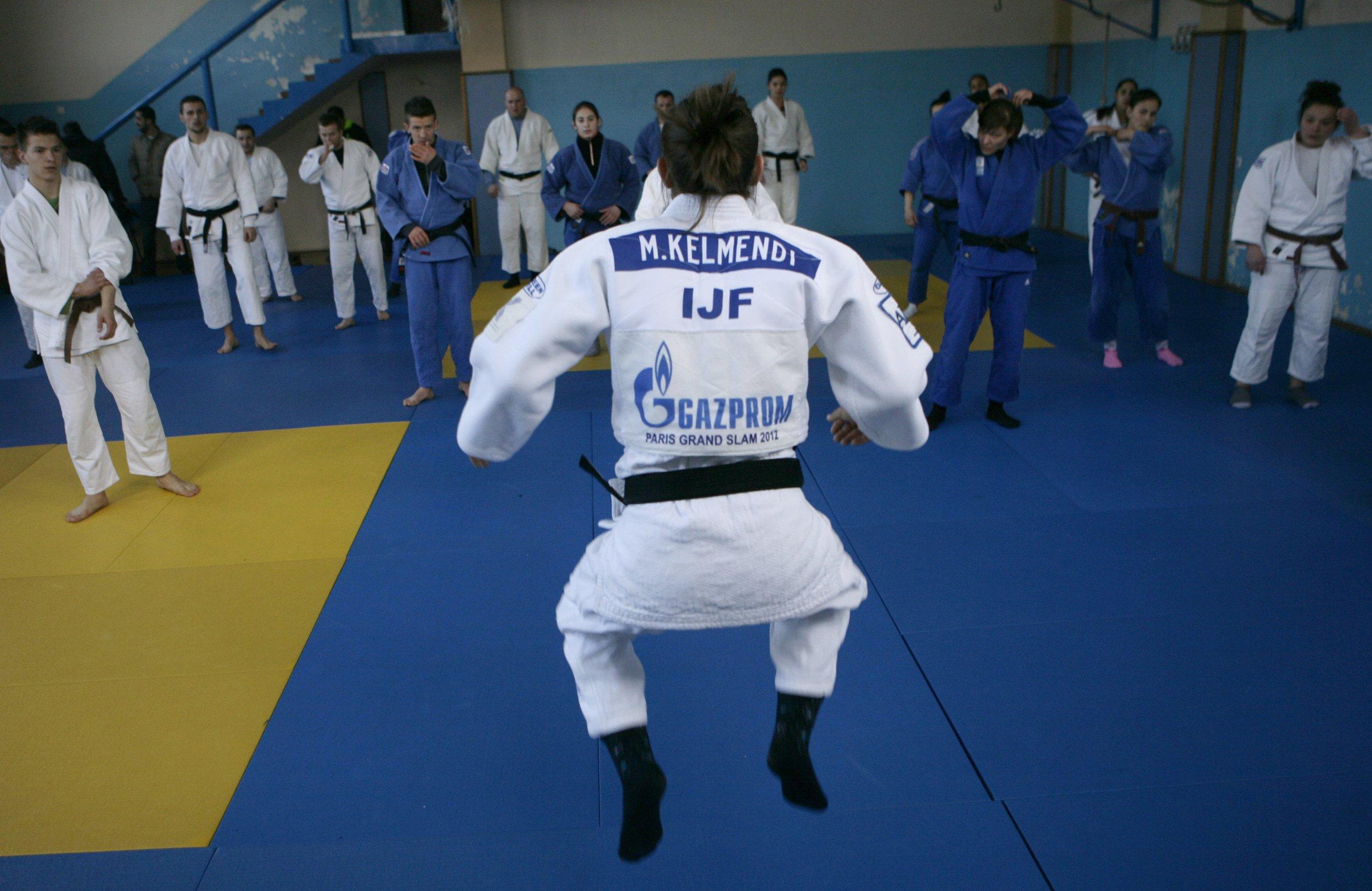 Kosovo Olympics