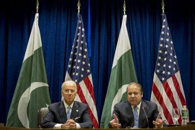 USA, Pakistan