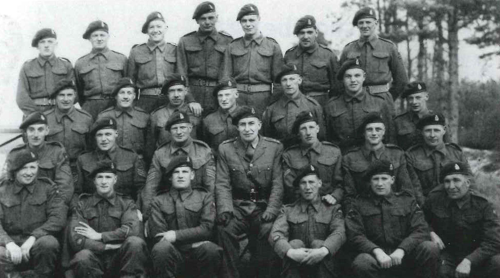 Einsatzgruppen SS insignia. - Axis History Forum
