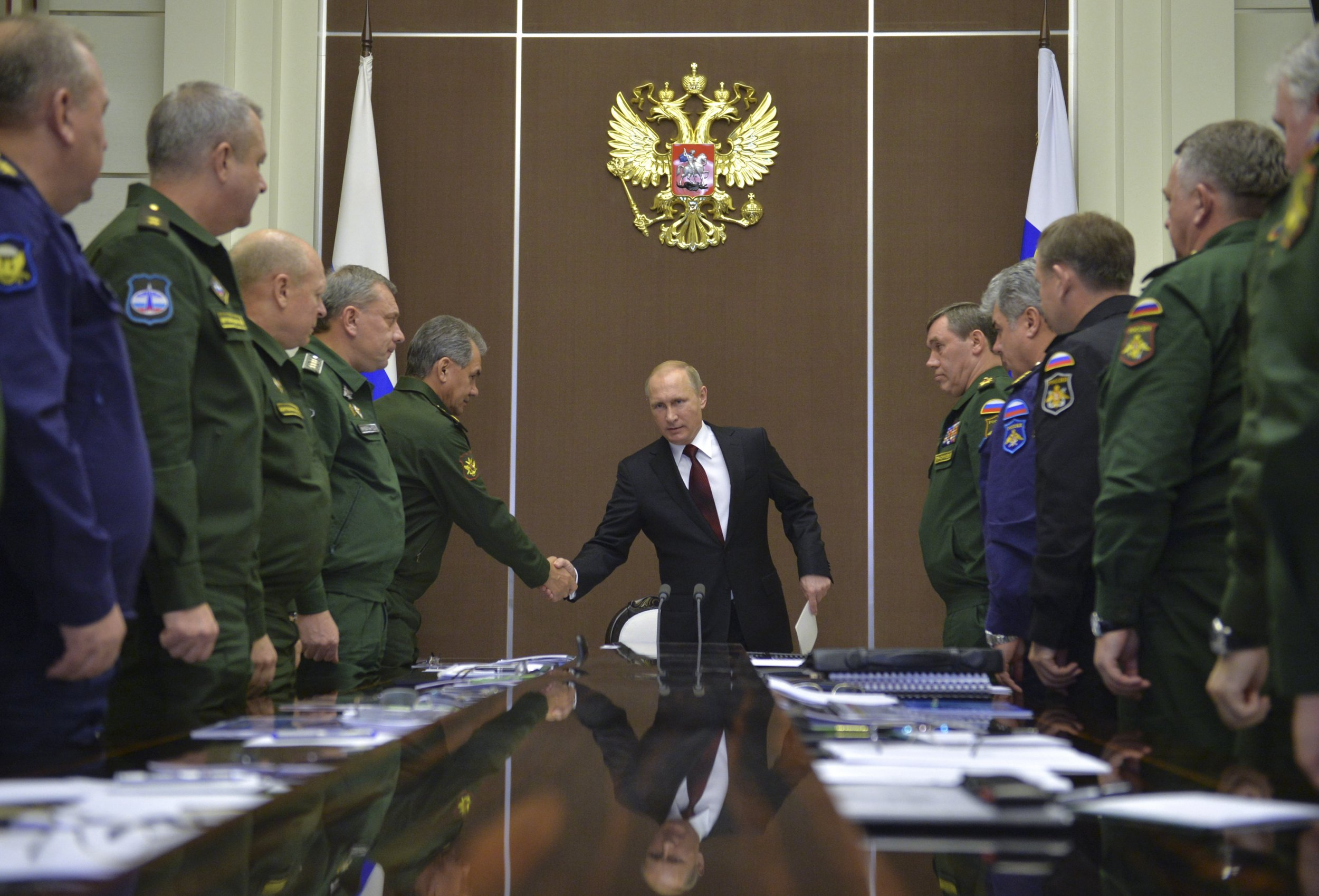 Comparison of the armed forces of Russia and the United States 96
