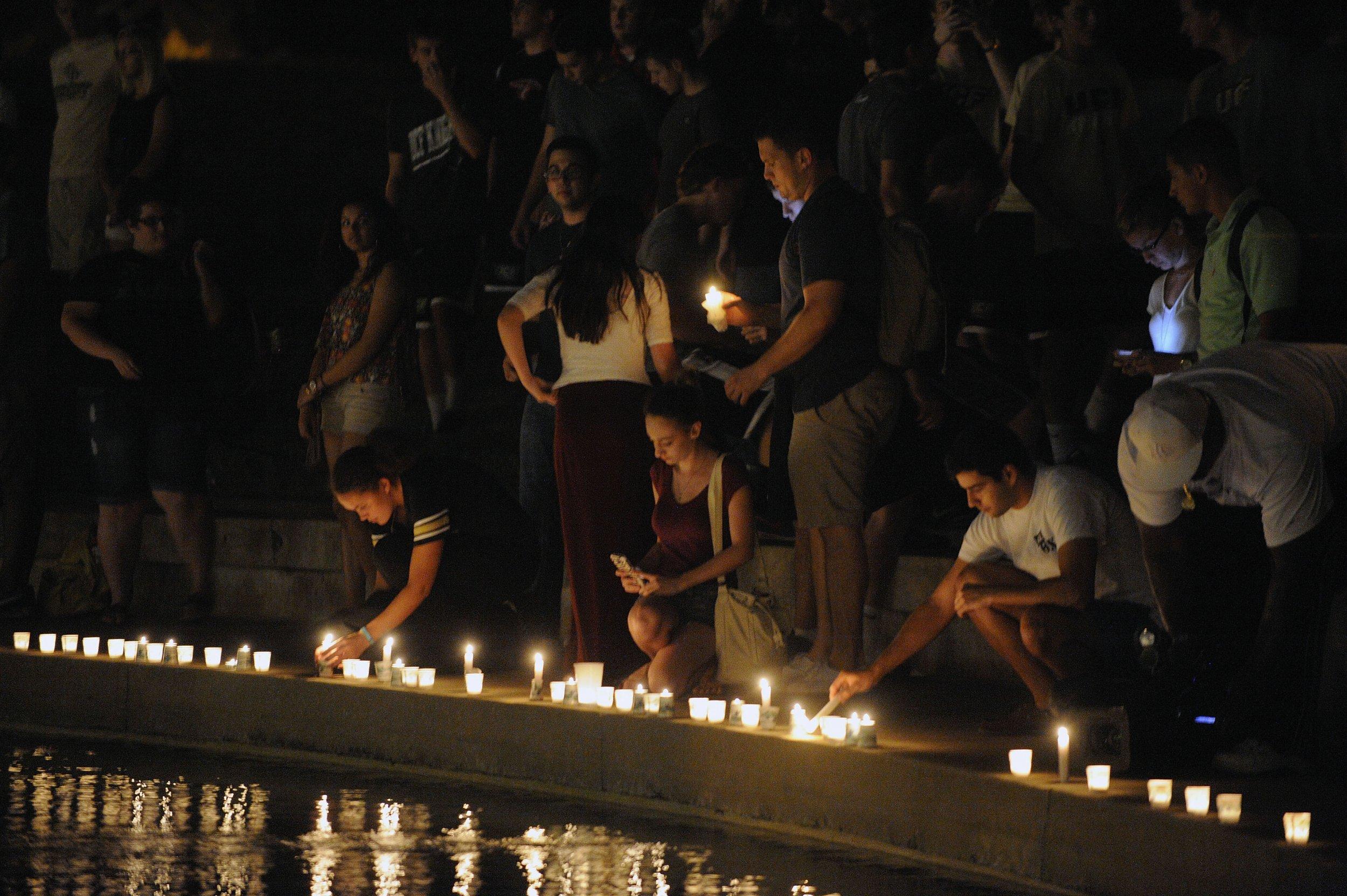 12-15-14 Sotloff vigil