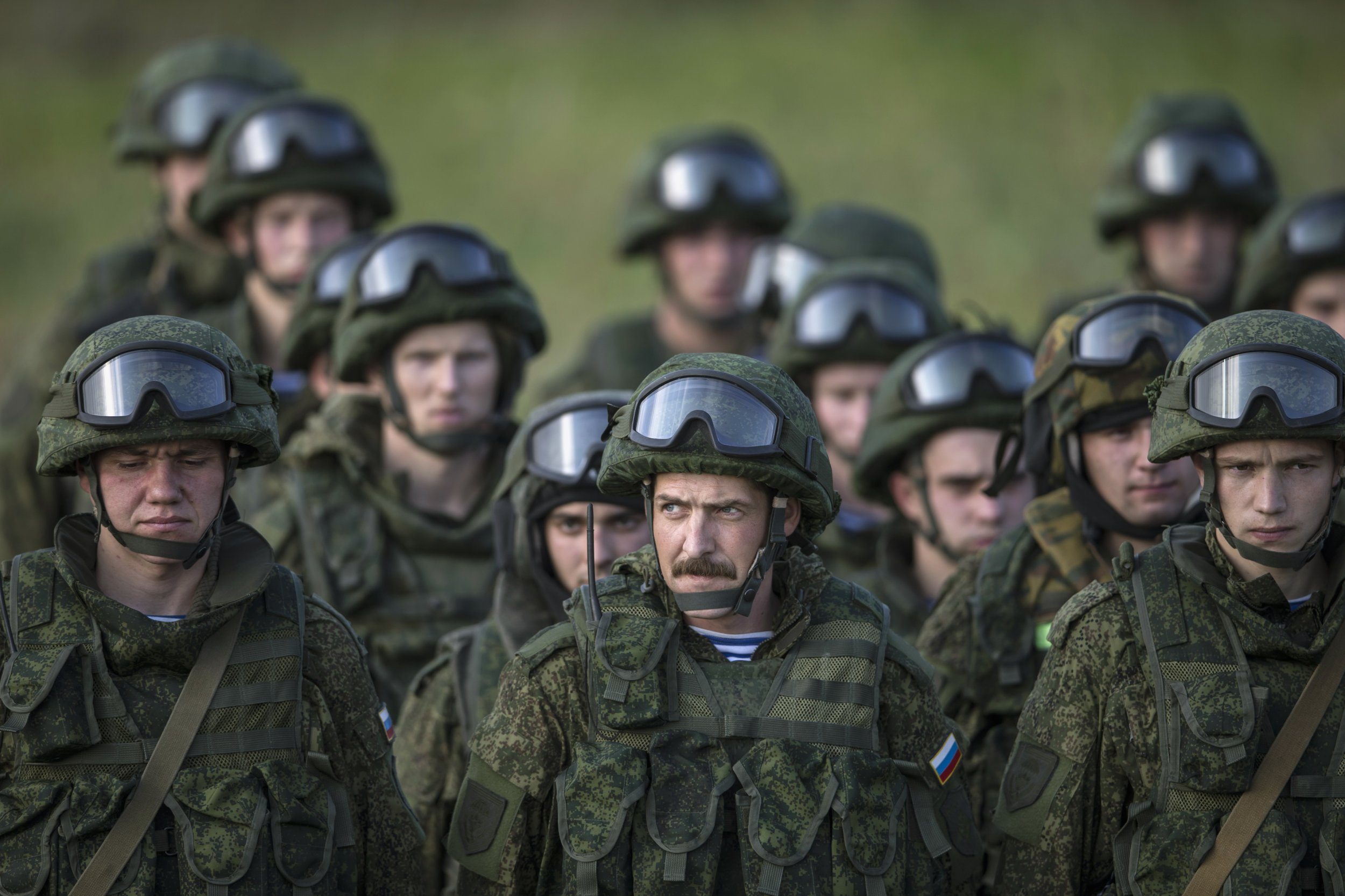 russia to hold joint military drills with serbia