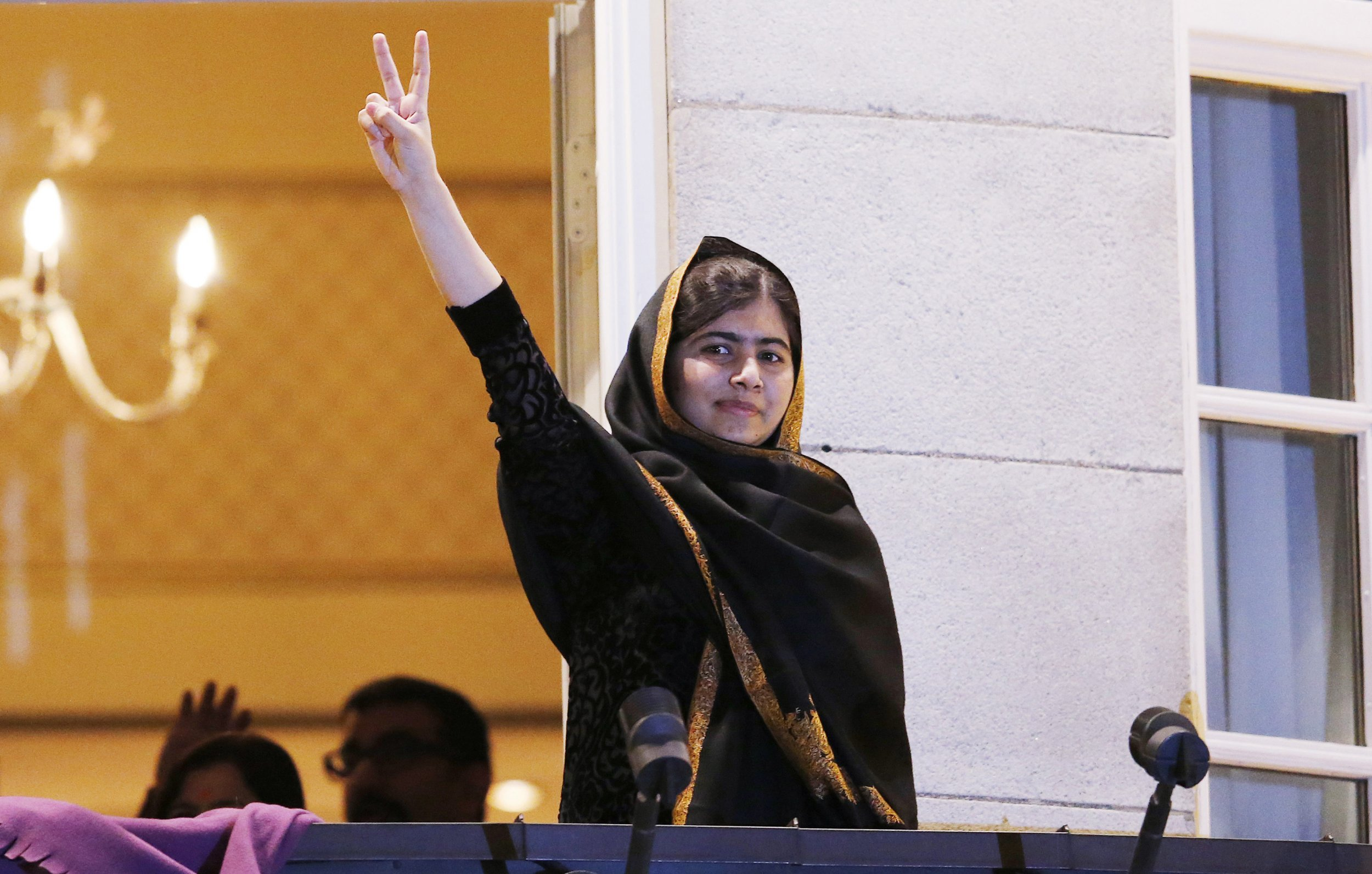 Malala Yousafzai Leads Global Condemnation of Taliban School Attack