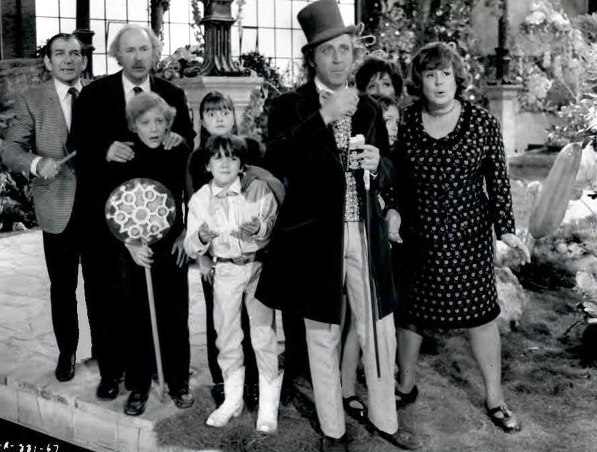 12-17-14 Willy Wonka