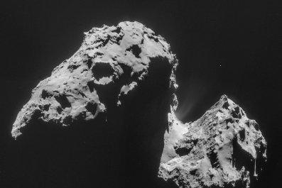 12-18-14 Rosetta