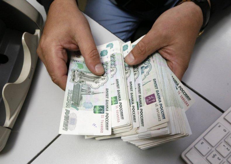Russia's Rich Get Richer
